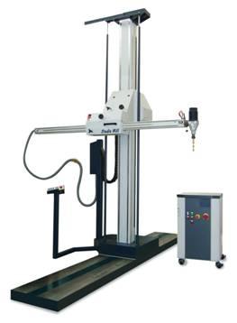 Studio Mill 3  3+2轴(单臂至多臂)MDM铣削测量机