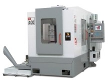 EC-400 卧式加工中心