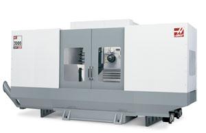 EC-3000 卧式加工中心