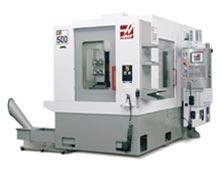 EC-500 卧式加工中心