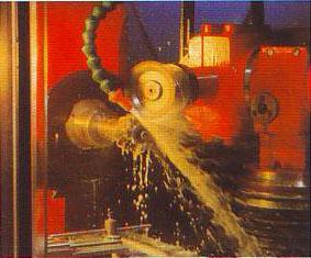 金属合成型切削油