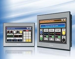 Pro-faceGC4000系列人机界面