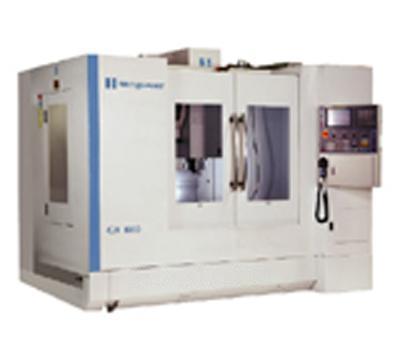 哈挺:Hardinge® BRIDGEBORT® GX系列立式加工中心——GX800/1000PLUS