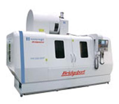 哈挺:Hardinge® BRIDGEBORT® GX/XR 1300 1600 加工中心