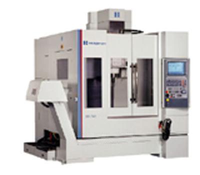 哈挺:Hardinge® BRIDGEBORT® 高性能XR系列加工中心