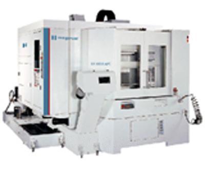 哈挺:Hardinge® BRIDGEBORT® 高性能XR 1000 APC