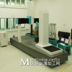 LH-Hybrid系列齿轮测量中心