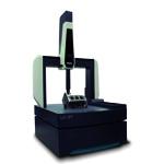 高精度优选型三坐标测量机LH系列