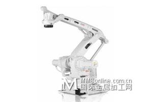 ABB码垛机器人-IRB460