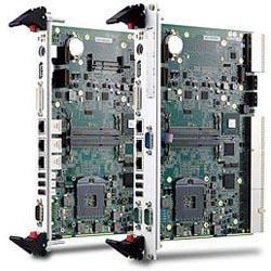 凌华科技6U CompactPCI®单板计算机 cPCI-6210系列