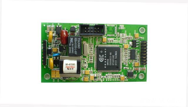 F-E56C-V1 3.3V供电TTL电平MODEM