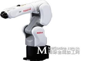 NACUI小型超速搬运机器人MZ04