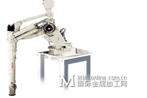NACHI集团搬运机器人SC系列-SC400L