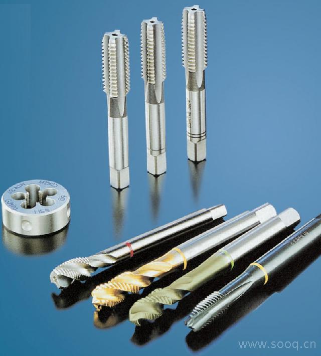 螺纹加工工具系列