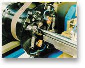 表面缺陷自动检测设备