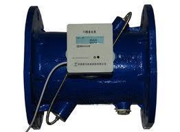 CTCS-100超声波水表