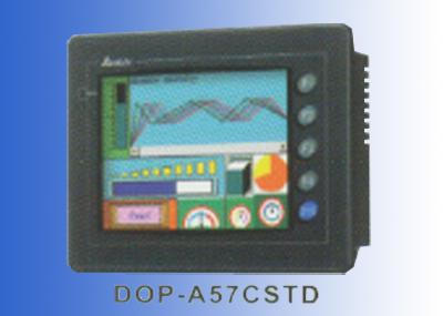 DOP-A57CSTD系列触摸屏