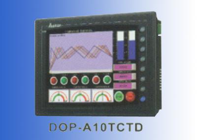DOP-A10TCTD系列触摸屏
