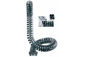 igusTriflex R TRL.60系列拖链系统