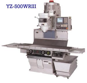 立式镗铣床YZ-500WRIII