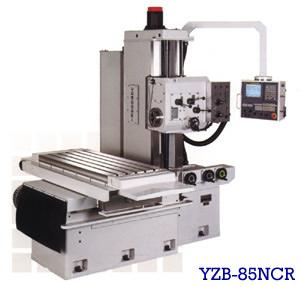 卧式镗铣床YZB-85NCR
