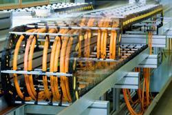 伺服电缆ÖLFLEX® SERVO FD 796 CP