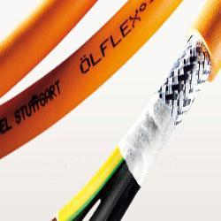 ÖLFLEX® 动力控制电缆