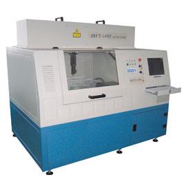 CS04-100 高精度激光切割机