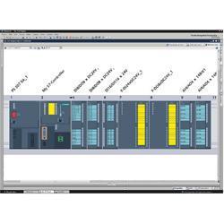 STEP 7 V11 控制器软件