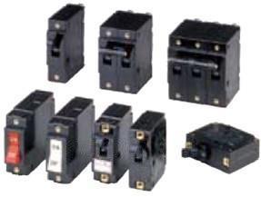 NRC系列 电路保护器