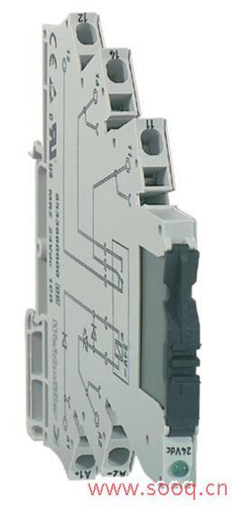 MICRO系列光电耦合器