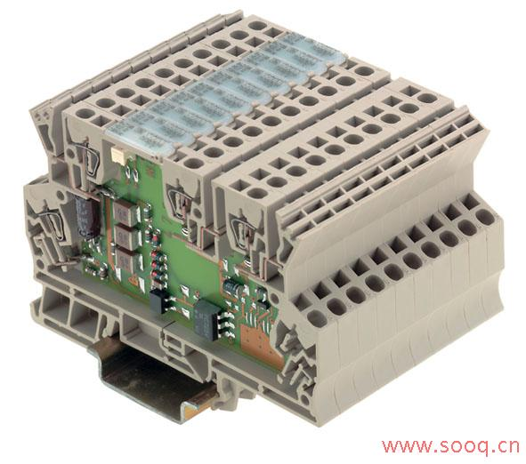 MCZ系列光电耦合器