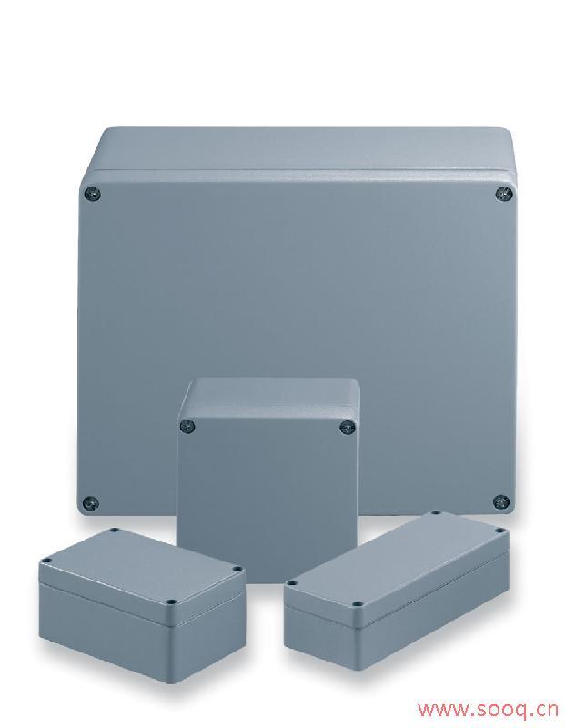 K系列铸铝接线盒