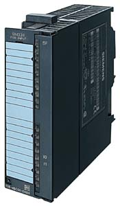 SM 338 POS 输入模块