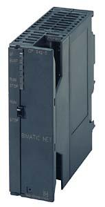 CP 342-5 通讯模块