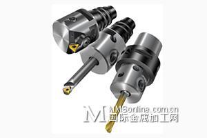CoroBore 824 XS 全新镗削刀具