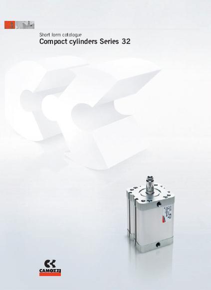 32系列气缸
