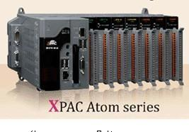 泓格新一代PAC  XP-8000-Atom