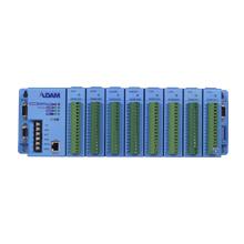 ADAM-5510EKW/TP基于以太网的8槽软逻辑控制器
