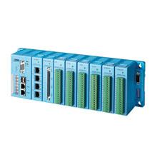 ADAM-5550KW8槽可编程自动化控制器