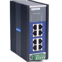 EDG-65288端口10/100 Mbps工业以太网交换机