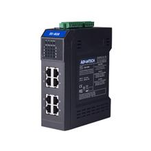 EKI-6538智能工业以太网交换机