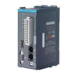研华APAX-5620 RISC-based控制器