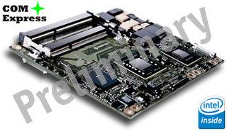 ETXexpress®-PC嵌入式计算机模块