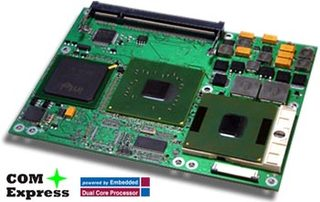 ETXexpress®-CD嵌入式计算机模块