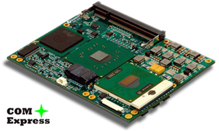 ETXexpress®-PM嵌入式计算机模块