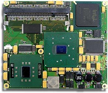 ETX®-PM嵌入式计算机模块