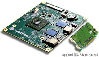 UGM-M72嵌入式计算机模块