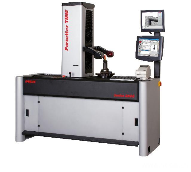CNC三轴全自动刀具预调仪