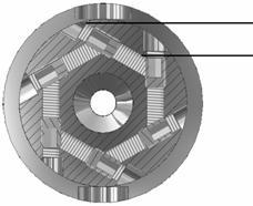 帕莱克公司专利的径向补偿平衡系统